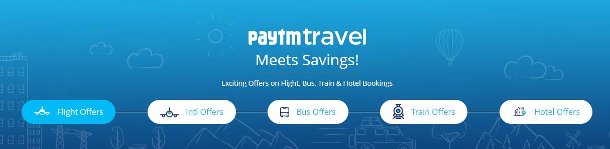 travel-offer-paytm