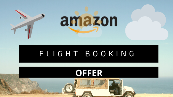 amazon-flight-booking-offer