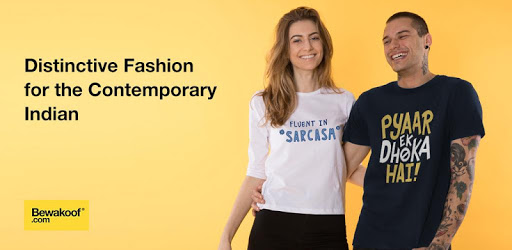 bewakoof-fashion