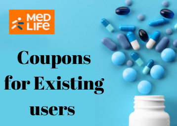 Medlife Coupon For Existing Users