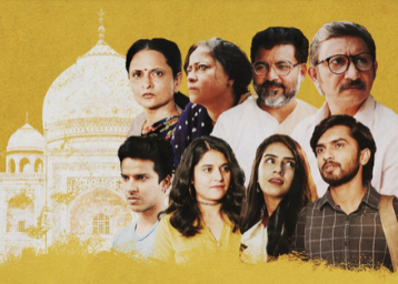 How To Watch Indian Original Series 'Taj Mahal 1989' For Free?
