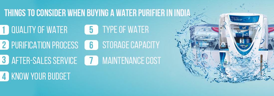 wate-purifier-buying-guide