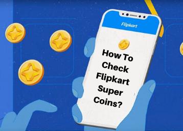 How To Check Flipkart Super Coins?