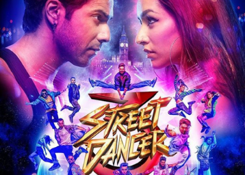 How To Watch Street Dancer 3D Online For Free?