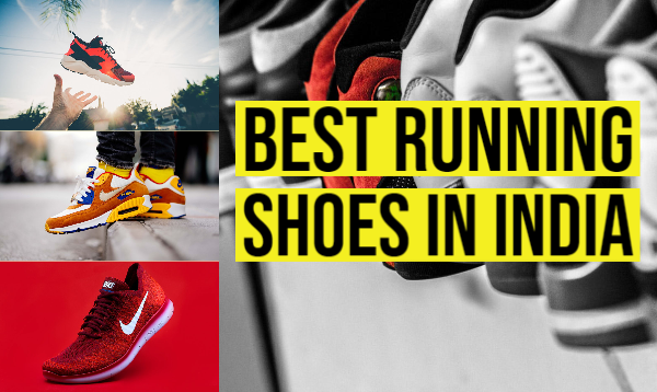 Top 15 Best Running Shoes In India