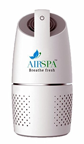 best air purifier for car in India