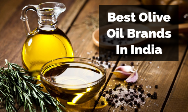 Best Olive Oil Brands In India