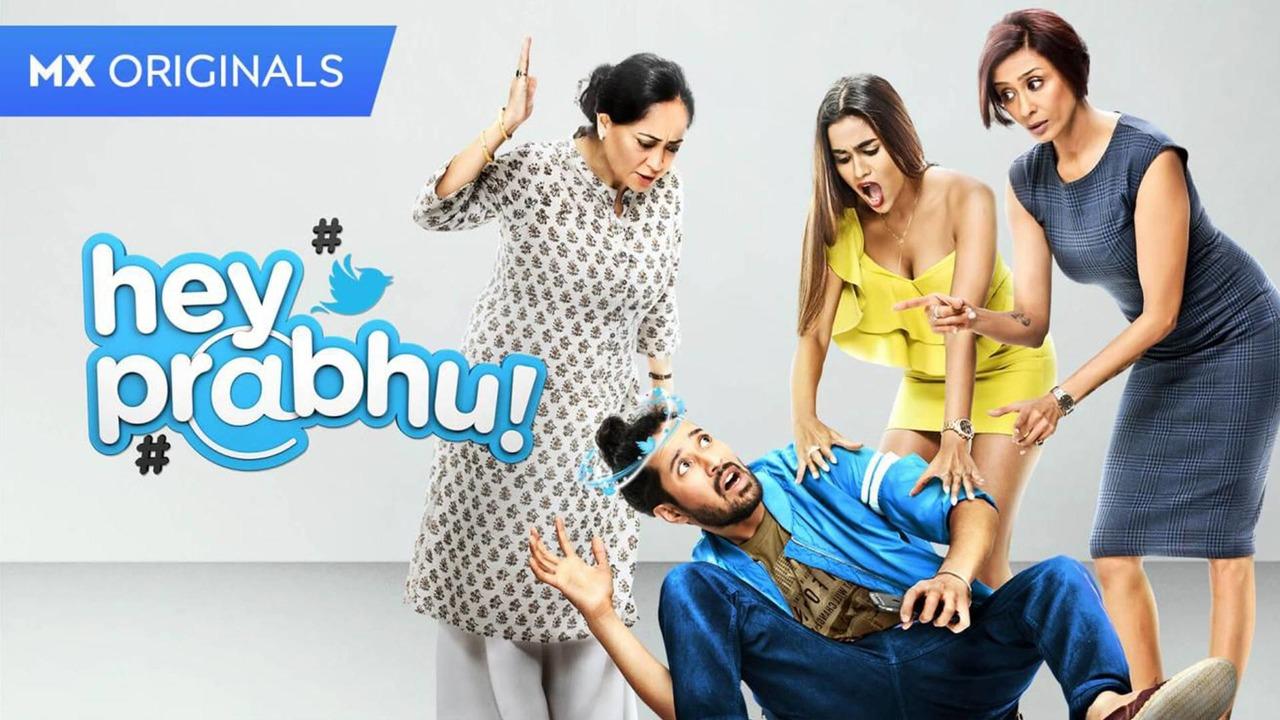 Hey Prabhu Web Series- Watch Hey Prabhu Web Series online on Mx Player. Find Hey Prabhu Cast, Storyline, Episodes and more.