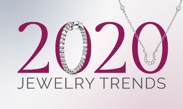 Latest Jewelery Trends 2020 - Rings, Earrings, Shells, Beads and more