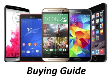 smartphone buying guide 2020