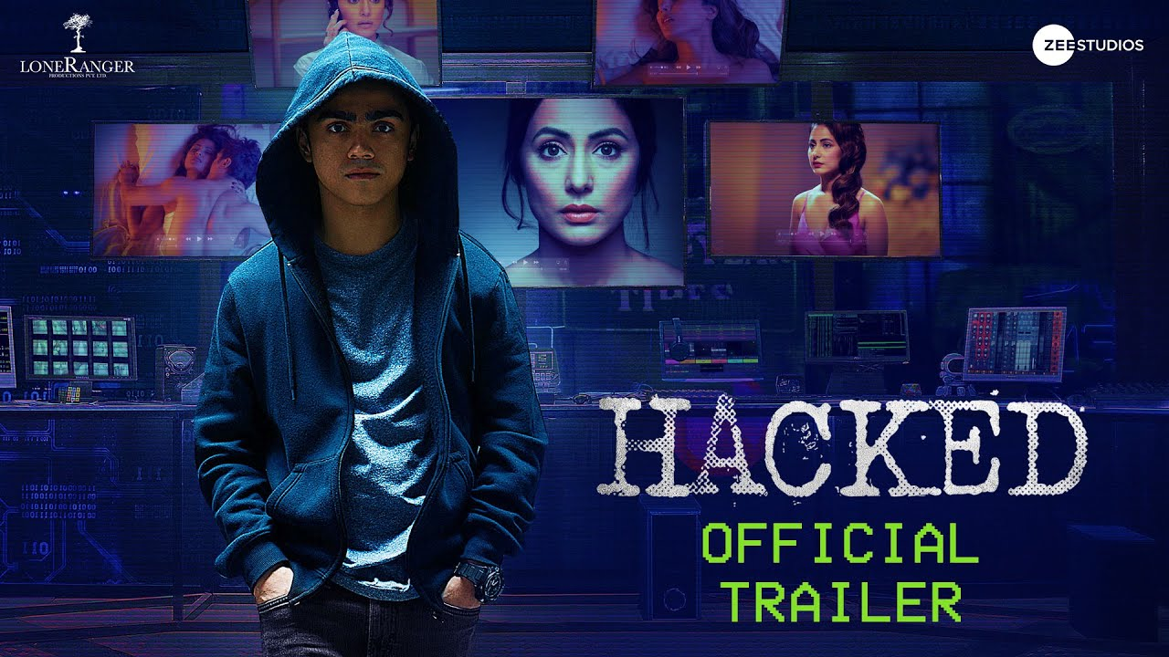 watch hacked web series online for free. check how to watch Zee5 content for free.