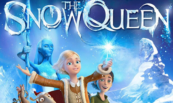 How To Watch Snow Queen Movie For Free?
