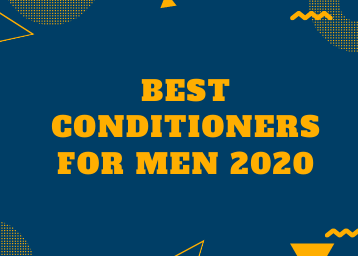 Best hair conditioners for men suitable for all hair types with price list