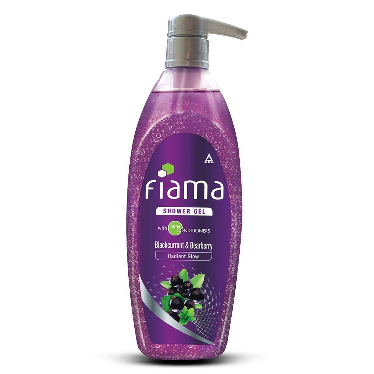 Fiama Blackcurrant And Bearberry Shower Gel