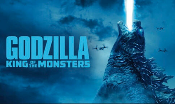 Watch Godzilla King Of The Monsters For Free Online