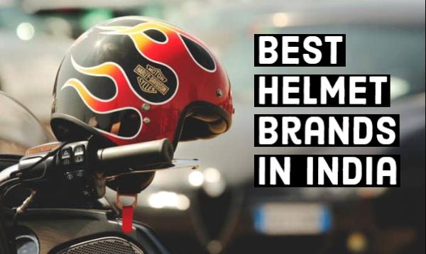 Best Helmet Brands In India 2020 [Updated April]
