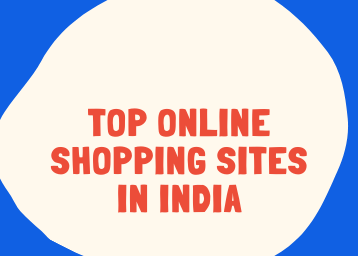 top online shopping sites in India 2020
