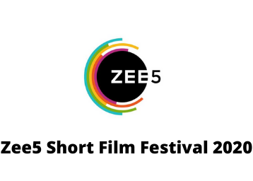 Watch short films on Zee5 starting 15th April. Zee5 Short film festival 2020