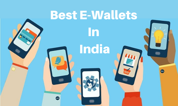 Best E-Wallets In India For Easy Payment Option