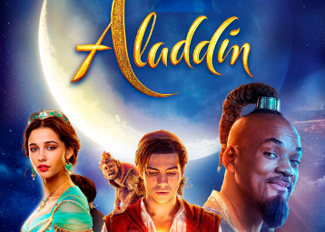 Watch Aladdin Movie In English On Disney+ Hotstar
