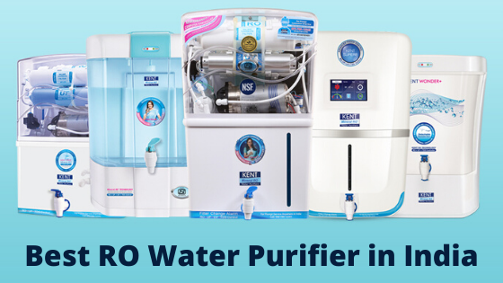 Best RO Water Purifier in India - Check out our list of Best RO Water Purifier in India. We have Best Ro water purifier price in India and full review to help you.