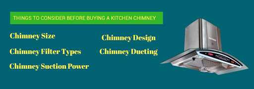 Things to consider for buying a chimney