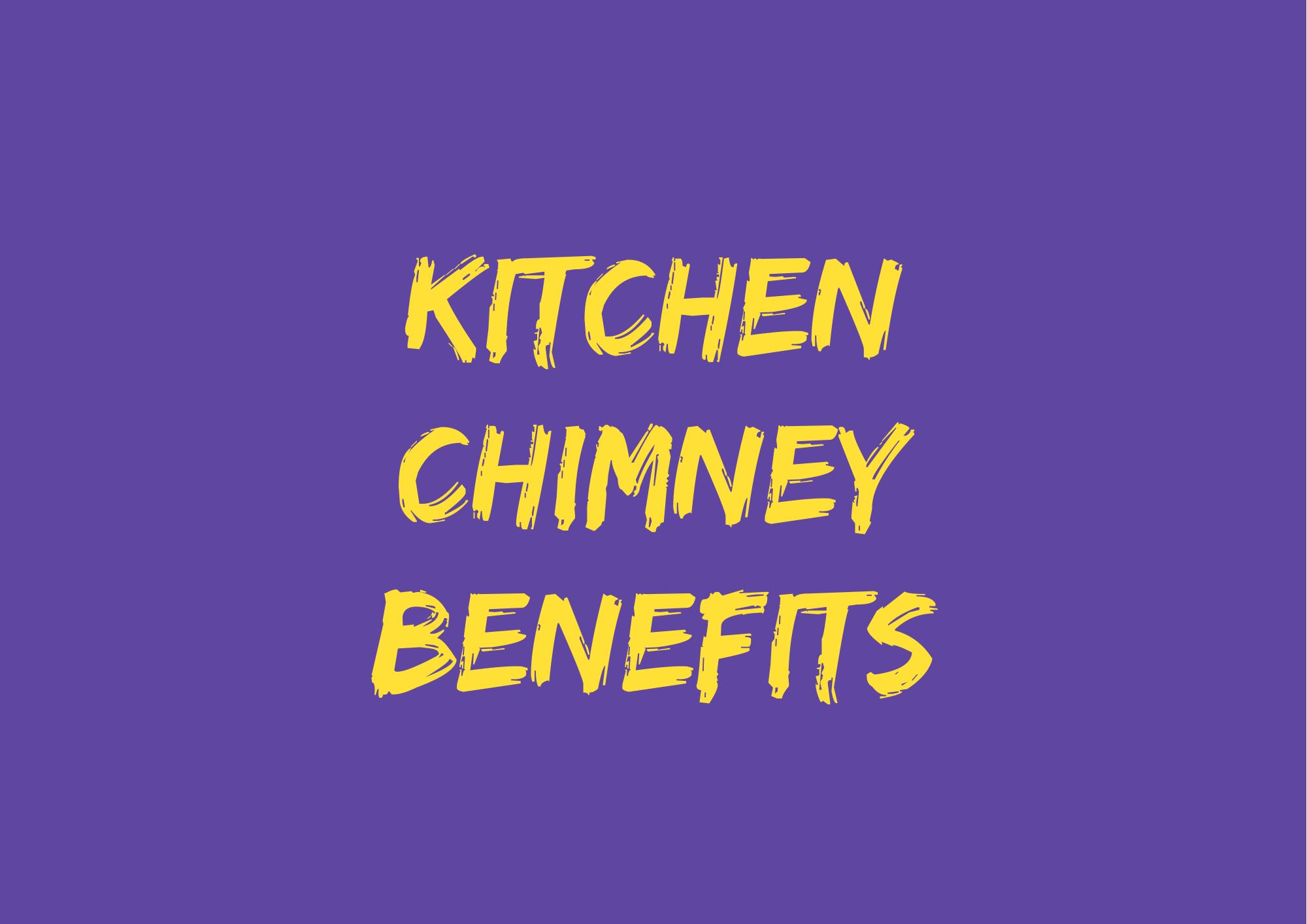 kitchen-chimney-benefits