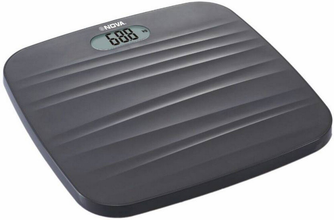 Nova BGS - 1260 Ultra Lite Electronic Digital Personal Body Scale
