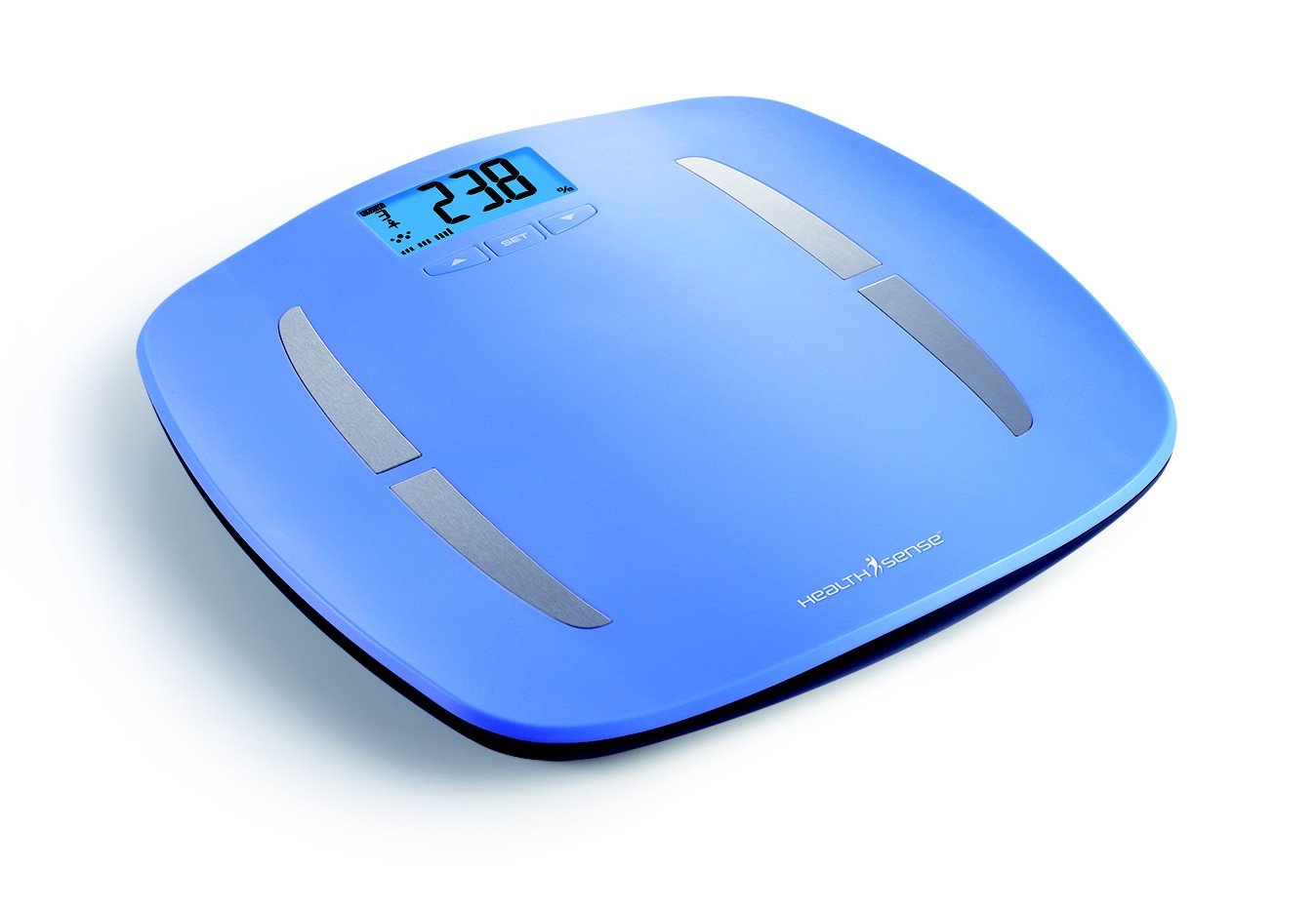 Health Sense BF 414 Ultra Lite Body Fat Monitor