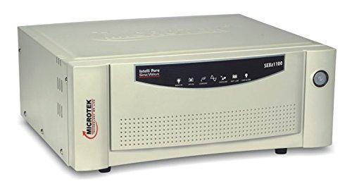 Microtek Sebz 1100 VA Pure Sine Wave Inverter