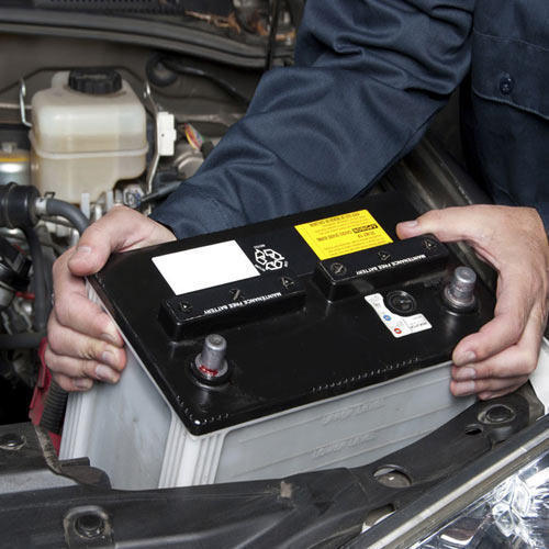 Service and Maintenance of Inverter