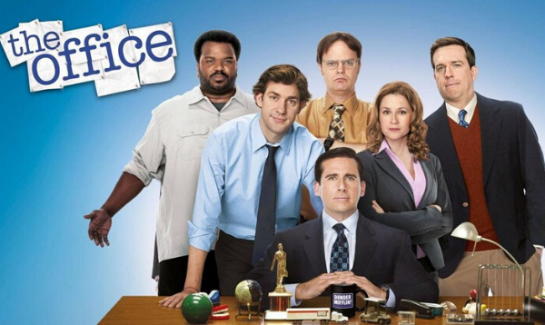How To Watch The Office Online For Free?