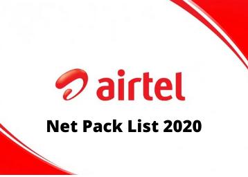 airtel-net-pack-list-2020
