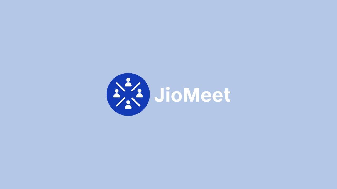 Jio-meet-app