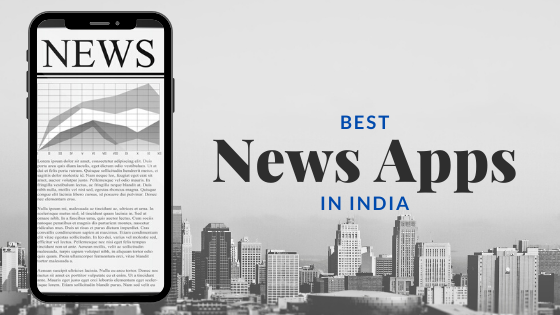 Best News Apps For India