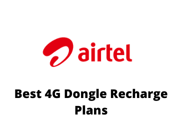 airtel-dongle-recharge-plans