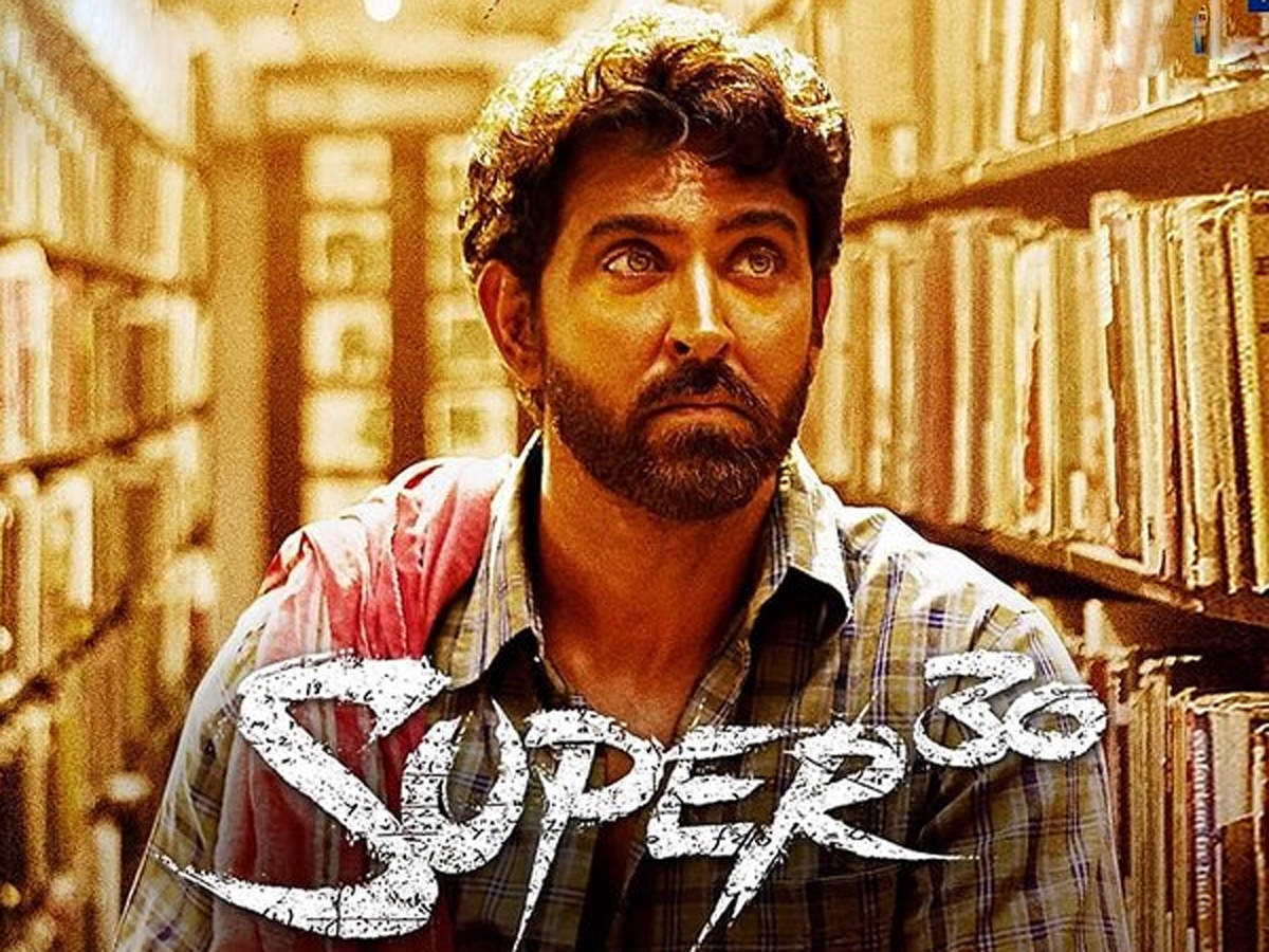 How To Watch Super 30 Full Movie Online