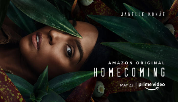 Watch Upcoming Homecoming Season 2 On Amazon Prime For Free