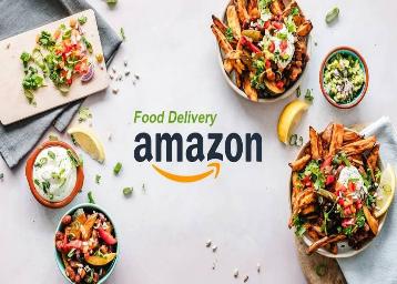 amazon-food-delivery