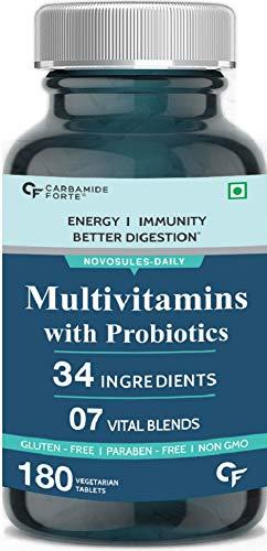 Carbamide Forte Multivitamin for Women