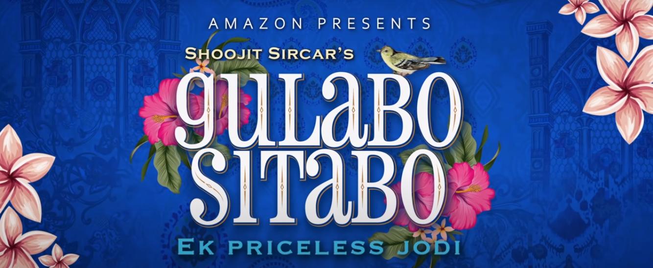 Watch Gulabo Sitabo Movie On Amazon Prime Video