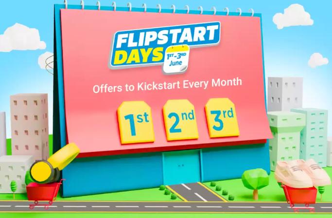 flipstart-days-sale-offers