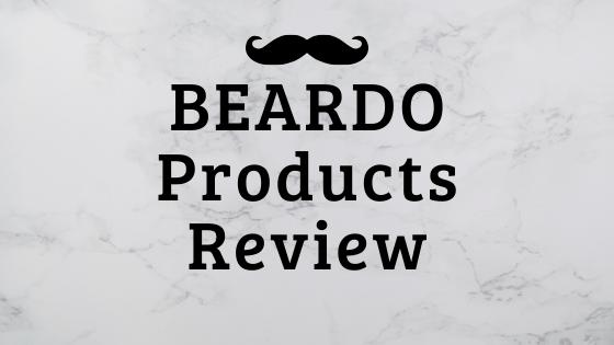 Beardo Product Reviews
