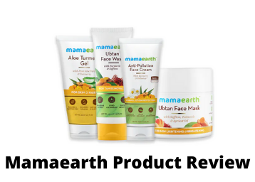 mamaearth-product-review