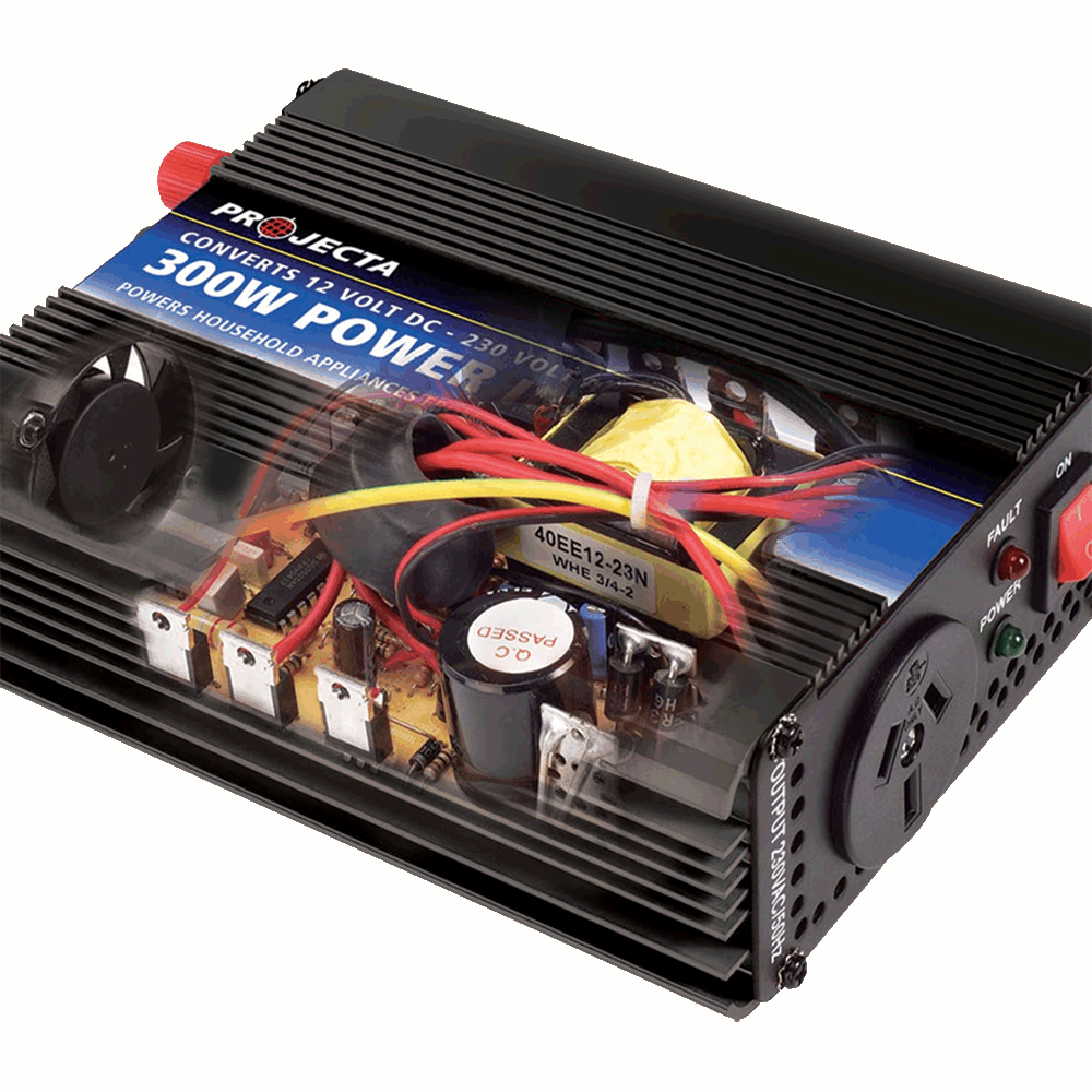 Life-Expectancy Of The Inverter Battery