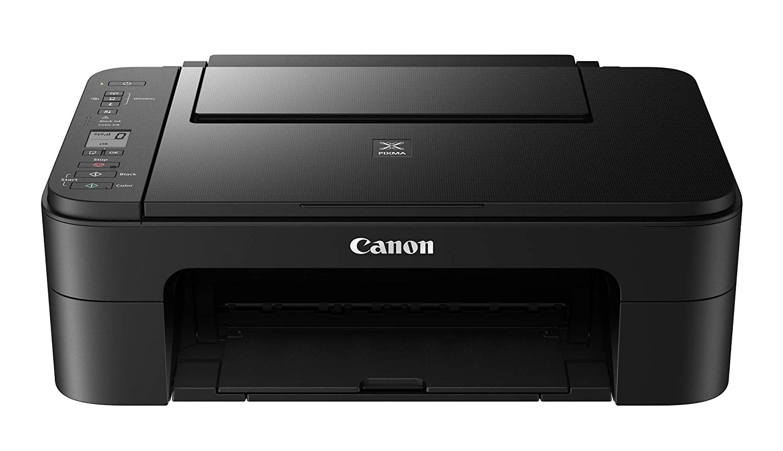Canon Pixma TS3370s All-in-One Wireless Inkjet Color Printer