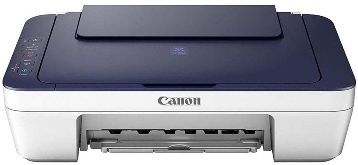 Canon Pixma E477 All-in-One Wireless printer