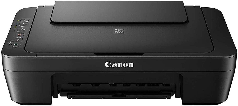 Canon Pixma MG 3070S All-in-One Wireless Inkjet Colour Printer