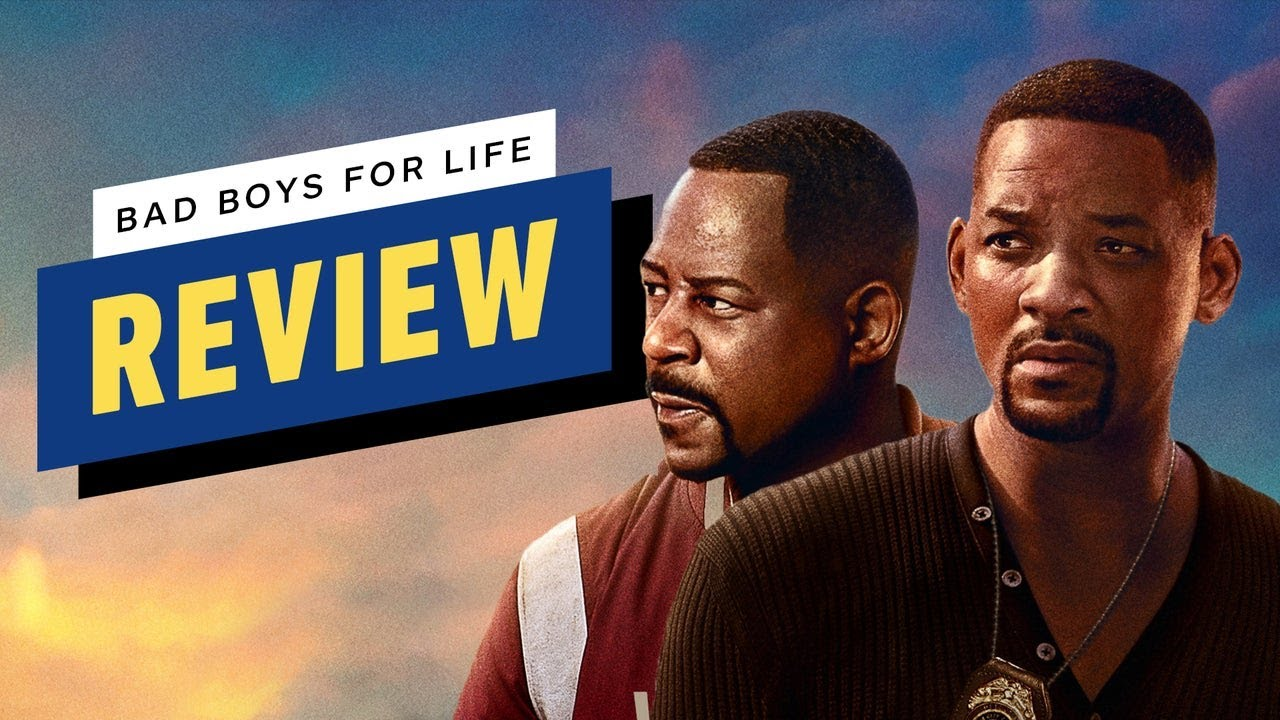 How To Watch Bad Boys For Life 2020 Online For Free?