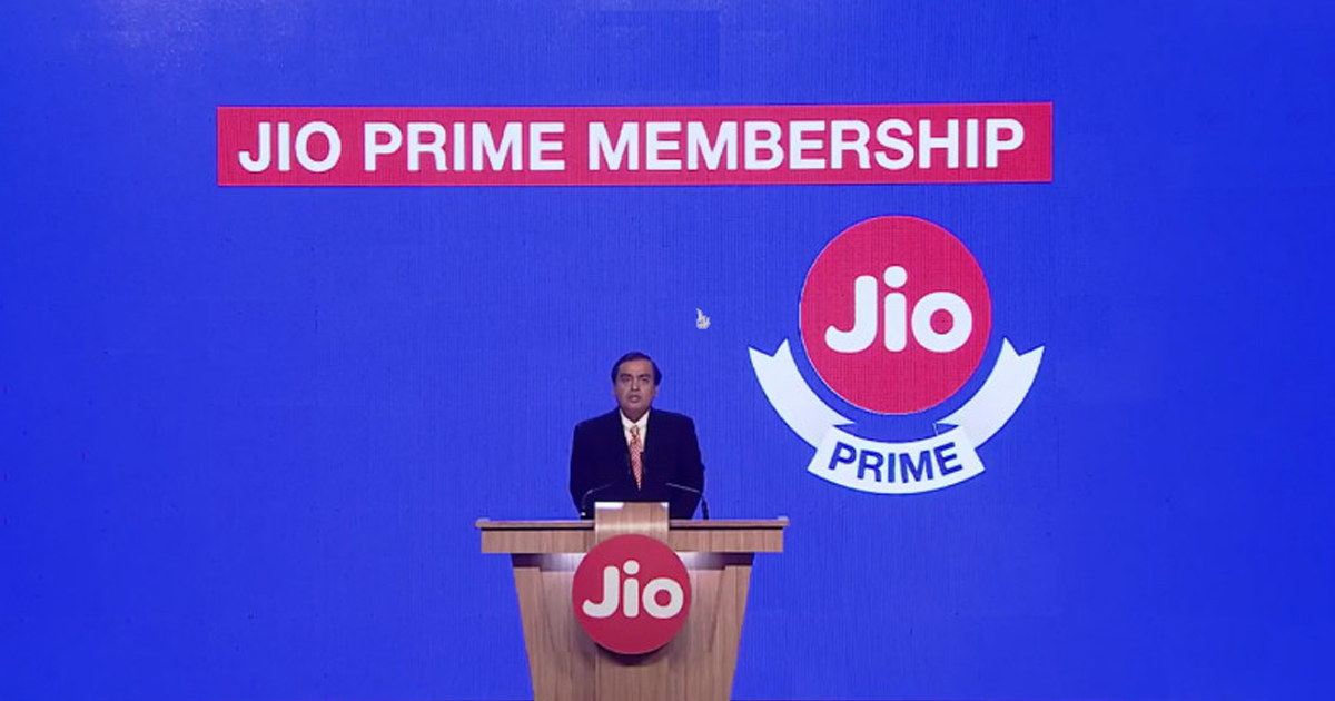 How to Get Jio Prime Membership For Free?